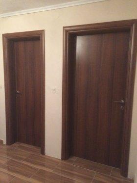 Πόρτες Εσωτερικές- Εξωτερικές