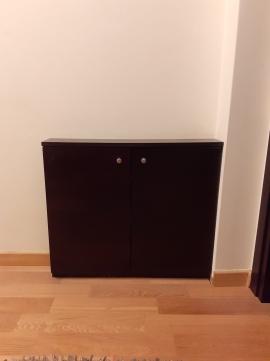 Ντουλάπι για τις βάνες εντός σπιτιού ή στους διαδρόμους των πολυκατοικιών