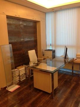 Επίπλωση δικηγορικού γραφείου στην πόλη των Σερρών