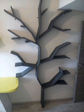 Βιβλιοθήκη δέντρο