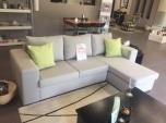 Καναπές-γωνία Eco 2.20x1.40 (εκθεσιακό)